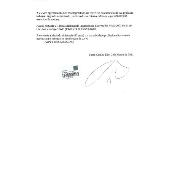 Caixa Geral de Aposentações - Decisão da junta de 27/04/2021