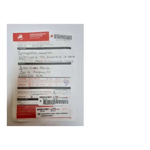 CSMobiles - Recusa de garantia de equipamento com defeito de fabrico