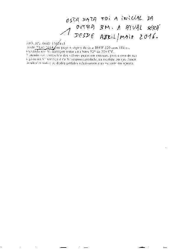SABSEG Seguros - Apólice nº 004511362418