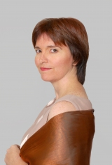 Isabel Espasandin