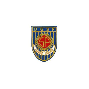 Direcção Geral dos Serviços Prisionais