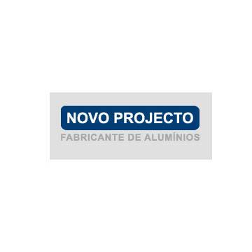 Aluminios Novo Projecto