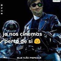 Ver perfil de Americo Gomes