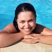 Daniela Abreu