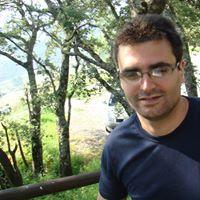 Marco Marinheira