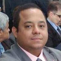 Gean Frank Faustino da Silva