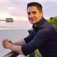 Ver perfil de Miguel Rezende