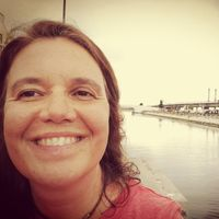 Ver perfil de Raquel Coimbra
