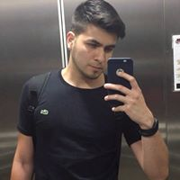 Thales Henrique
