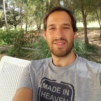 Ver perfil de Luis Tomar