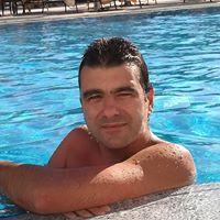 Carlos Medronheira