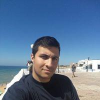 Ver perfil de Tiago Ribeiro