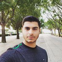 Ver perfil de Mohsen Haydari