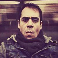 Carlos Teo