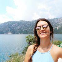 Ver perfil de Rita Silva