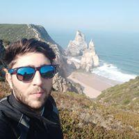 Ver perfil de Gonçalo Pereira
