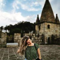 Ver perfil de Catarina Coutinho