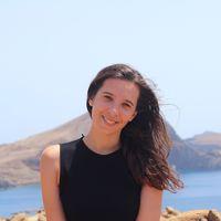 Ver perfil de Tânia Silva