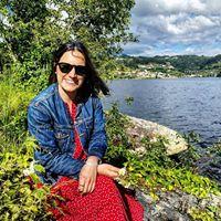 Ver perfil de Rafaela Soares