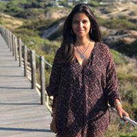 Ver perfil de Catarina Vieira