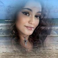 Tania'zinha Abreu