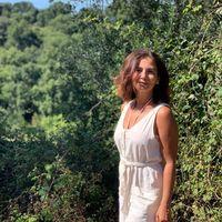 Ver perfil de Ana Bruère