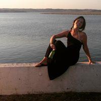 Ver perfil de Vera Orey