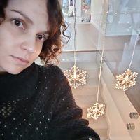 Maria Zacarias