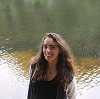 Ver perfil de Irina Lopes