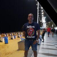 Paulo Fernandes