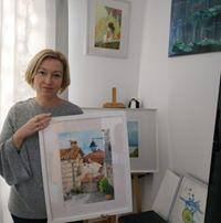 Татьяна Жураховская
