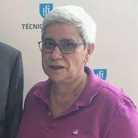 Maria Ganchinho