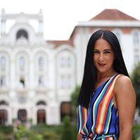 Ver perfil de Ana Marisa Silva