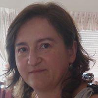 Margarida Moita